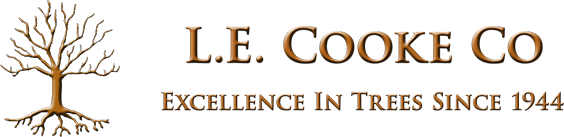 L.E. Cooke Co.