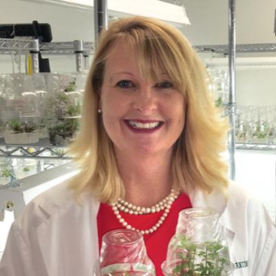 Dr. Jennifer Randall