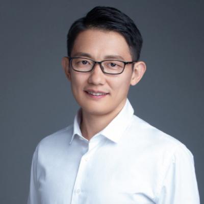 Dr. Alex Jiahuai Hu