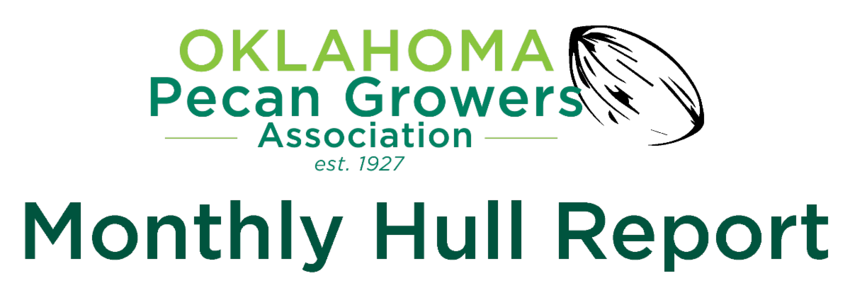 Oklahoma Pecan Growers Association New Letter